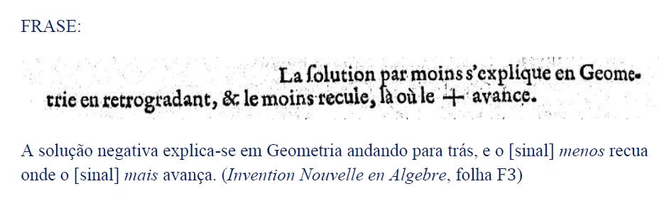 Frases Do Matemático Do Mês De Julho Albert Girard Notícias